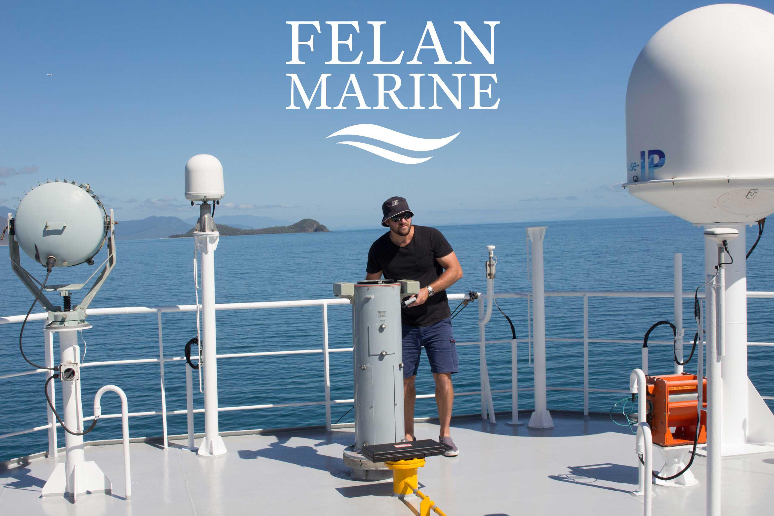 Felan Marine